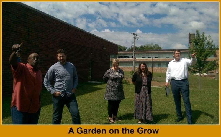 community garden-on-the-grow
