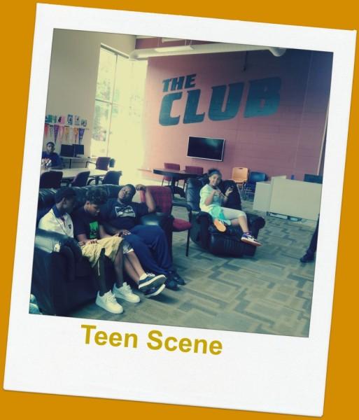 teen scene the club--bc